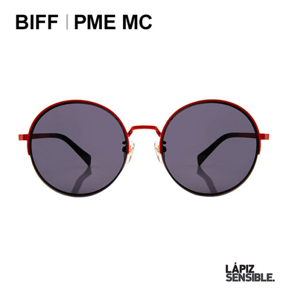 BIFF PME MC