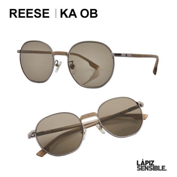 REESE KA OB