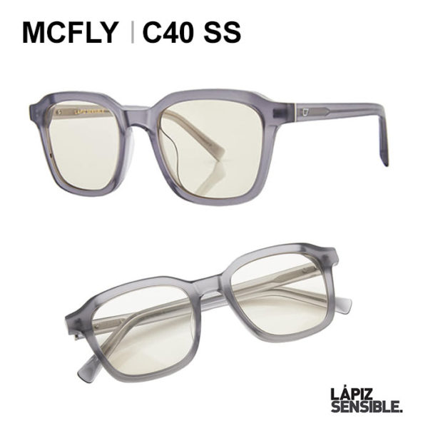 MCFLY C40 SS