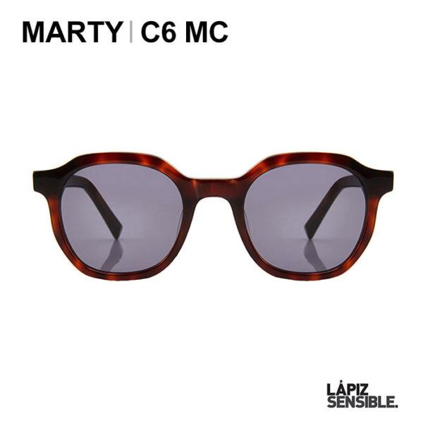 MARTY C6 MC