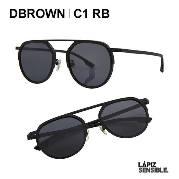 DBROWN C1 RB