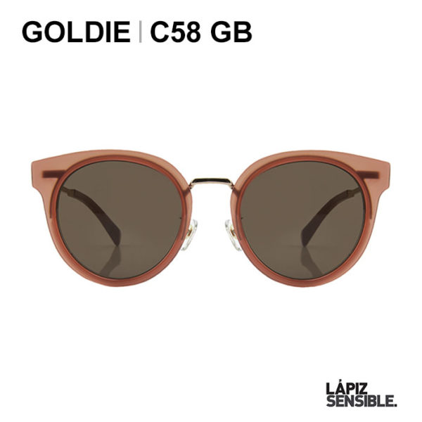 GOLDIE C58 GB
