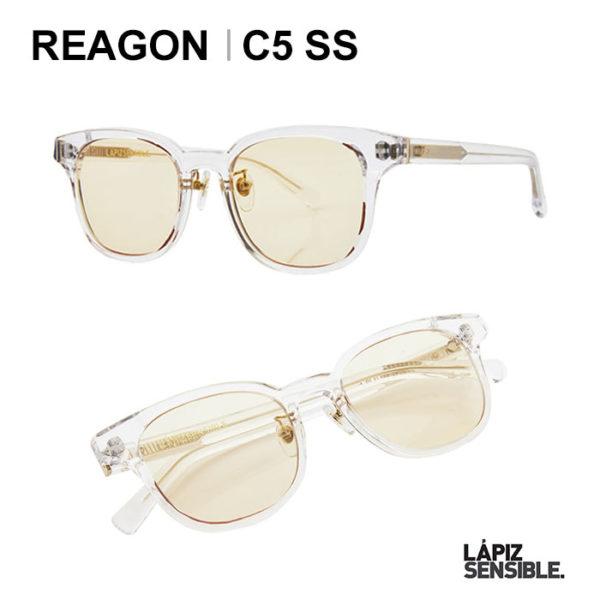 REAGON C5 SS