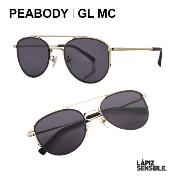 PEABODY GL MC