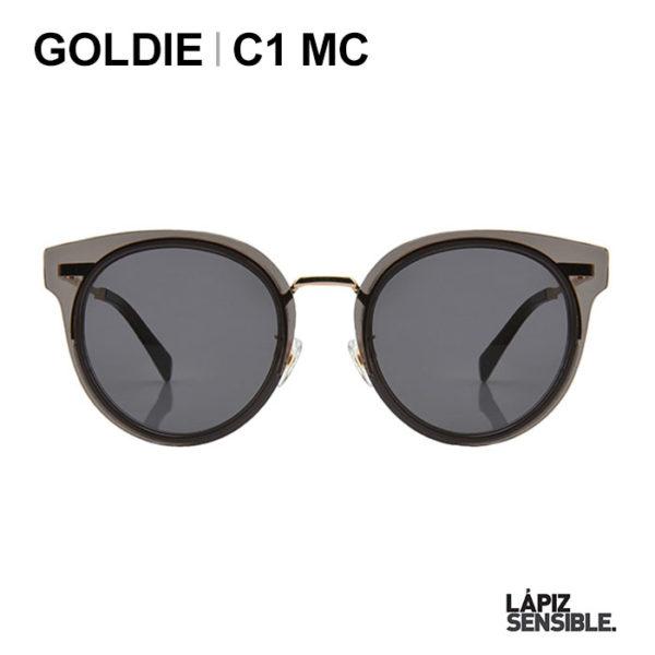 GOLDIE C1 MC