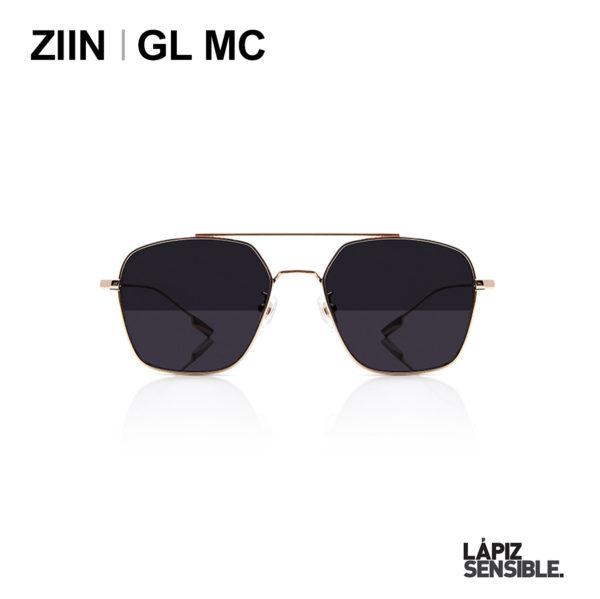 ZIIN GL MC