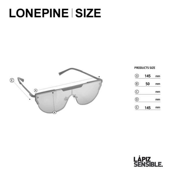 LONEPINE BK SM