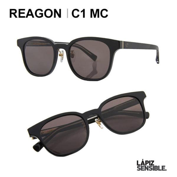 REAGON C1 MC