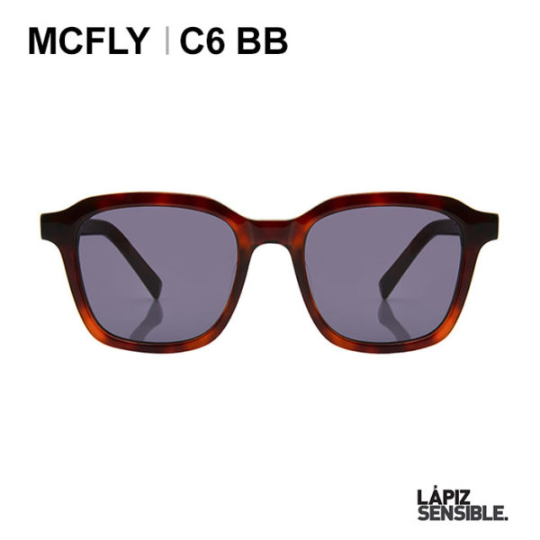 MCFLY C6 BB