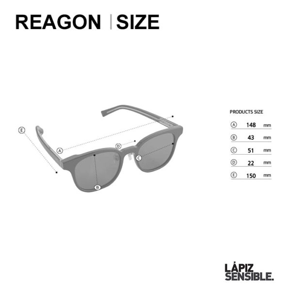 REAGON C67 BB