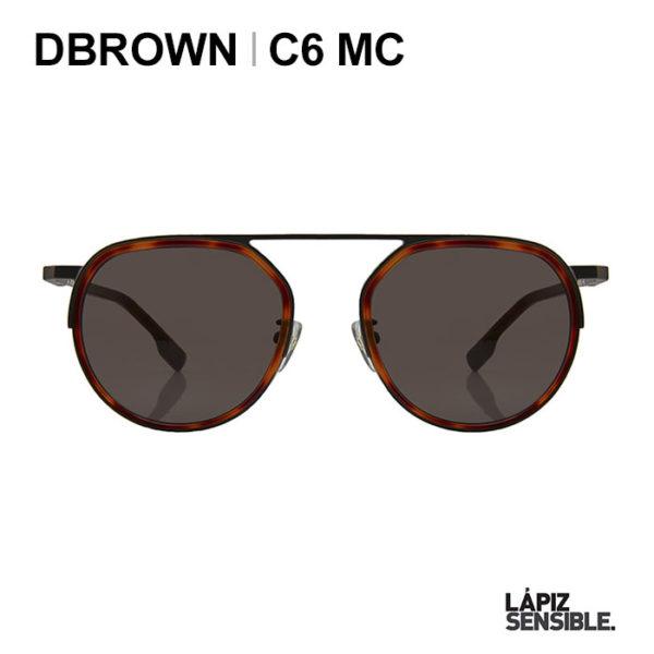 DBROWN C6 MC
