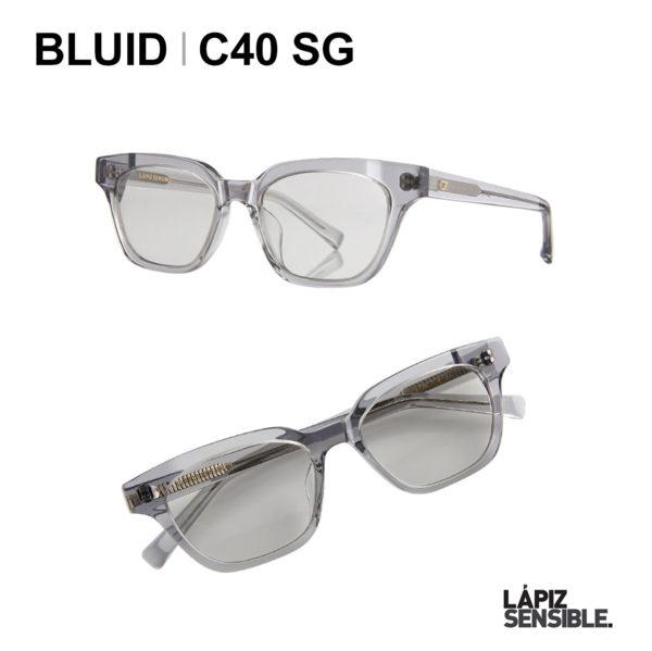 BLUID C40 SG