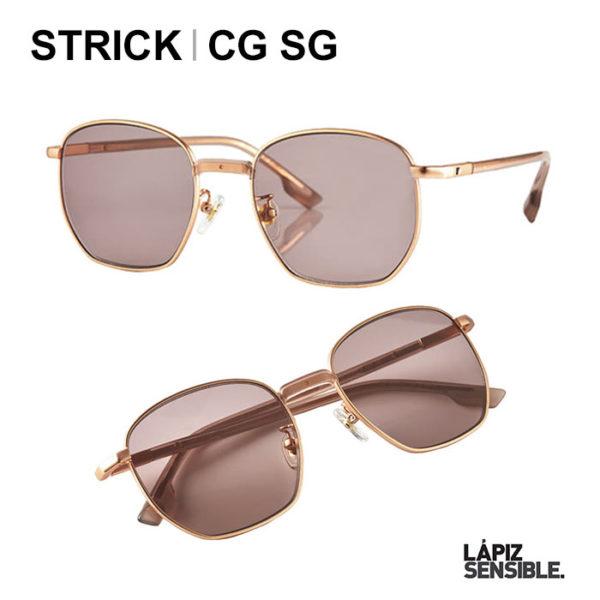 STRICK CG SG