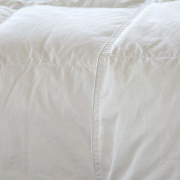 Crown Goose European Goose Down Duvet - Queen