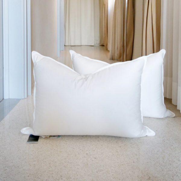 Crown Goose Goose Down Pillow