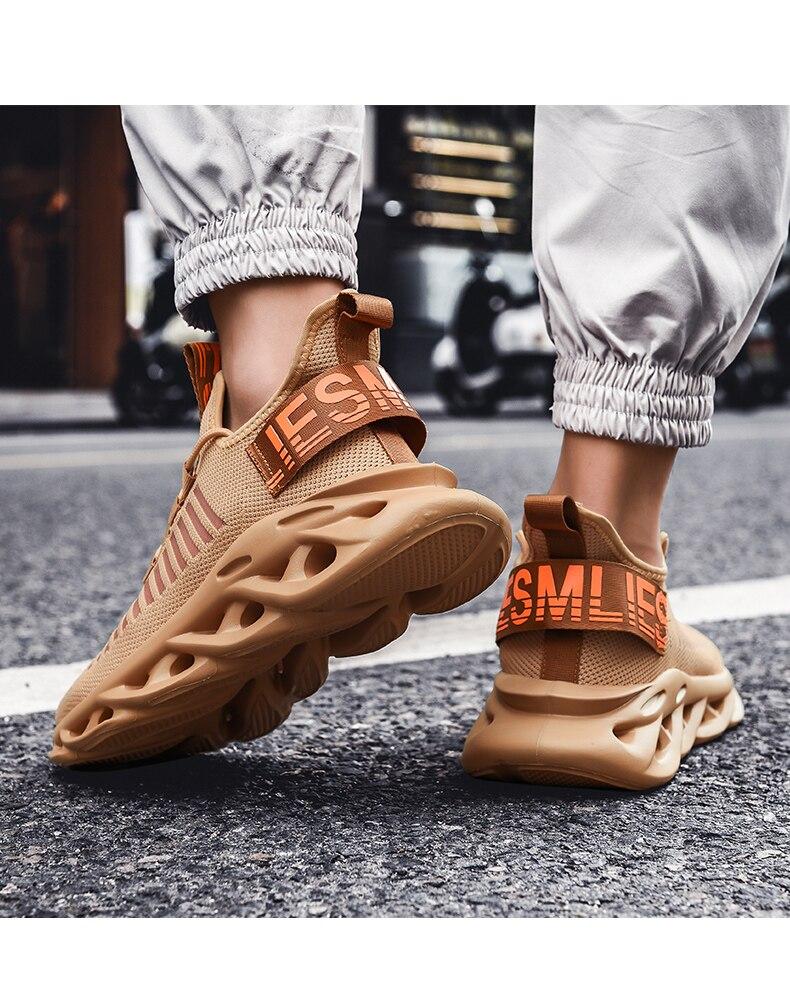 Sneakers Women Shoes 2020 Fashion Lover Plus Size 46 Light Casual Shoes White Basket Sneakers Breathable Walking Men Flats Black