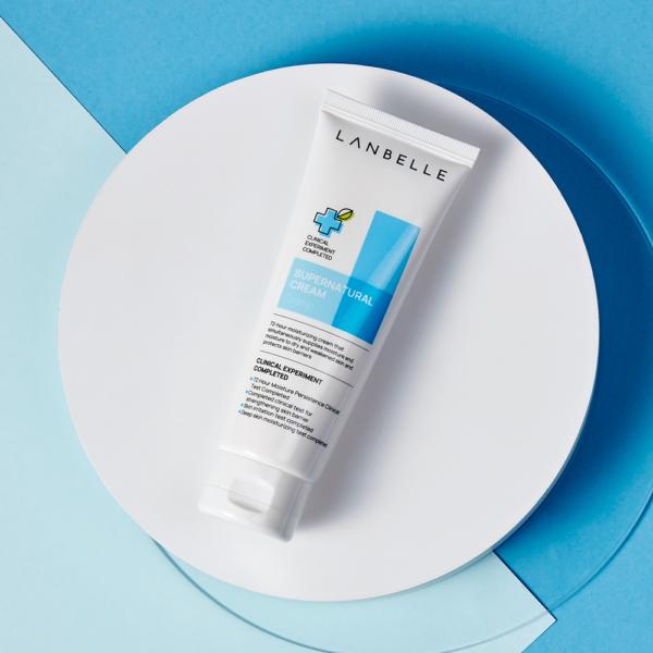 LANBELLE Super Natural Cream - 75ml
