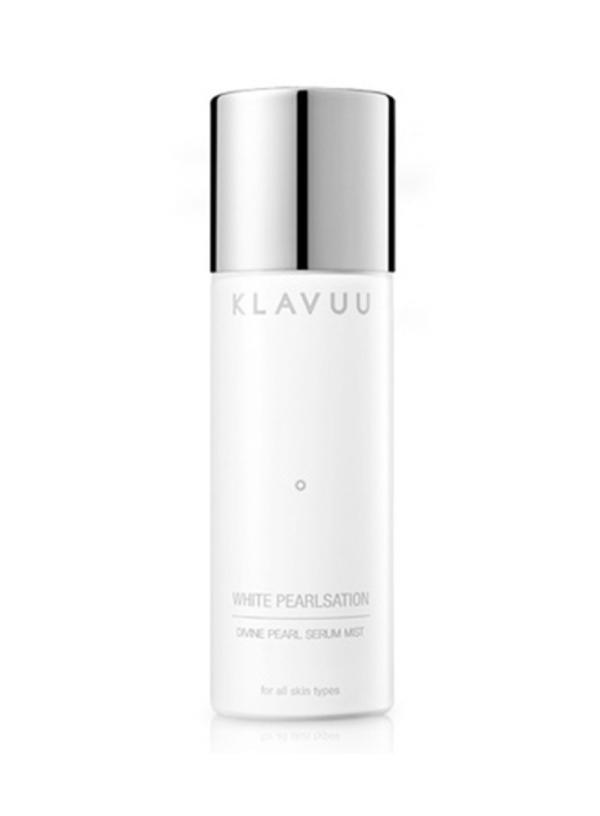 KLAVUU White Pearlsation Divine Pearl Serum Mist 50ML