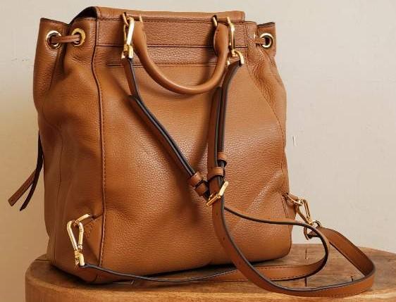 Michael Kors Evie Backpack