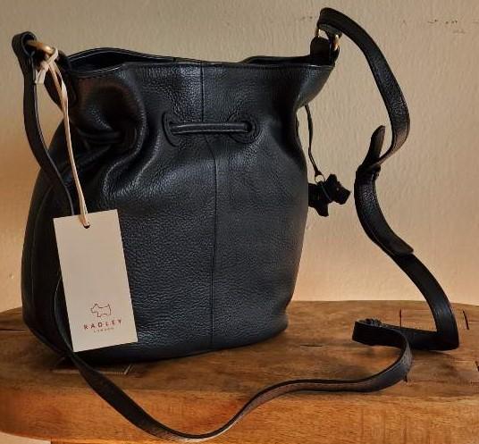 Radley London Court Drawstring Crossbody Bag