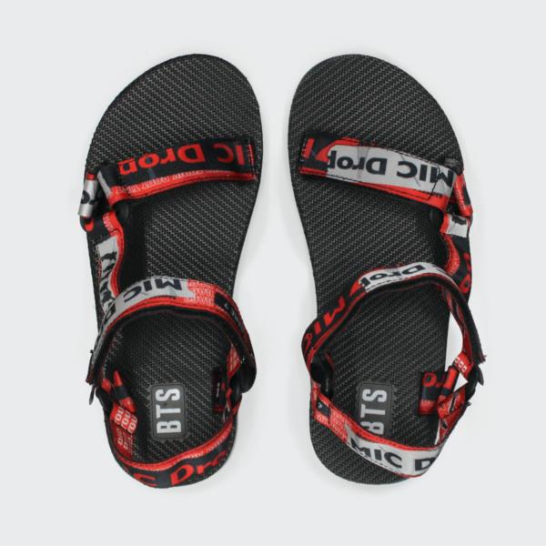 BTS Mic Drop Series Sandals - Pisces
