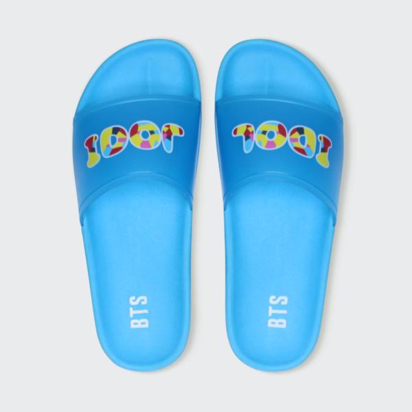 BTS Idol Series Slipers - Capricorn